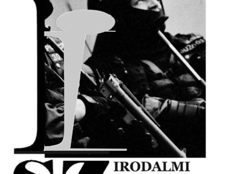 Irodalmi Szemle 2012 – 6