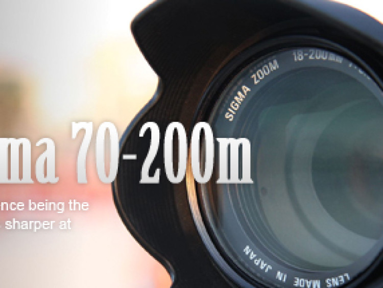FM Reviews – EF 70-200mm f/4L USM