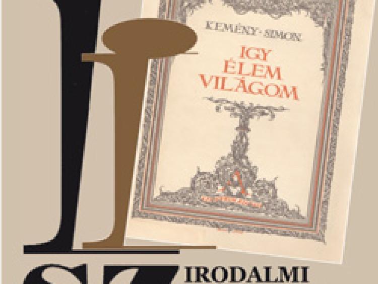 Irodalmi Szemle 2012 – 1
