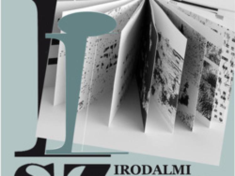 Irodalmi Szemle 2012 – 2