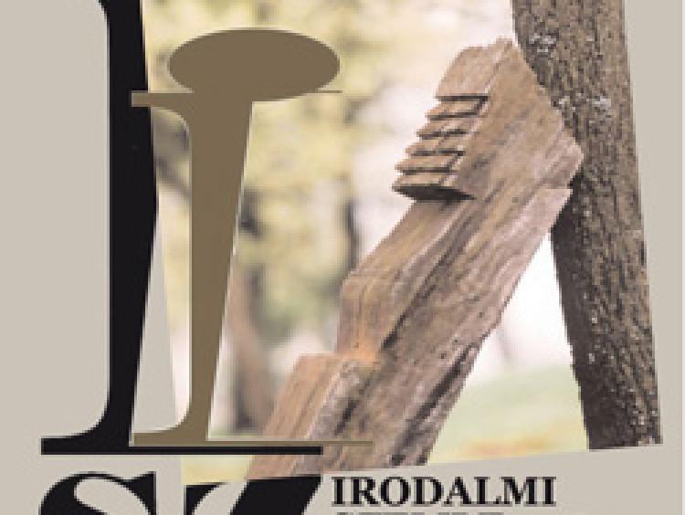 Irodalmi Szemle 2012 – 3