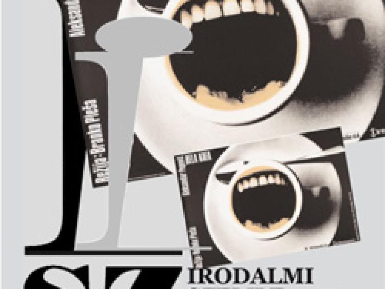 Irodalmi Szemle 2012 – 4