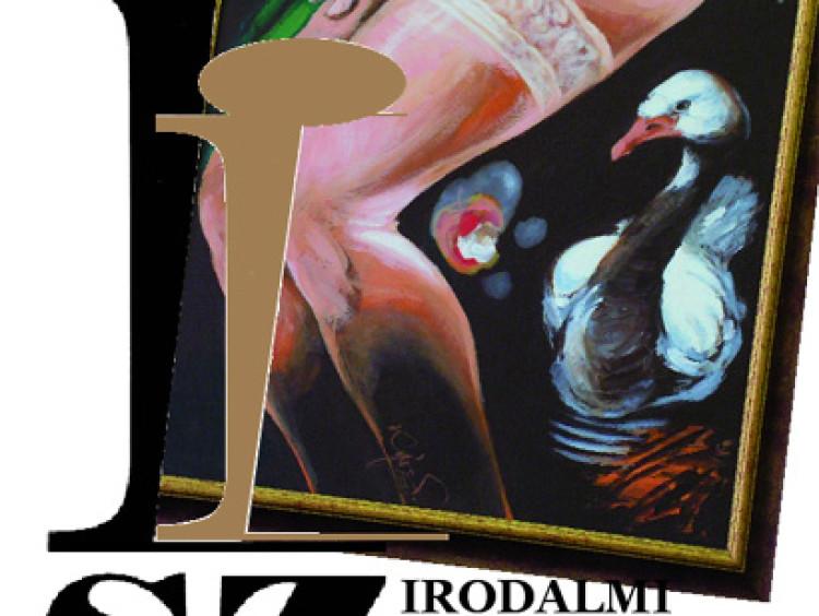 Irodalmi Szemle 2012-10