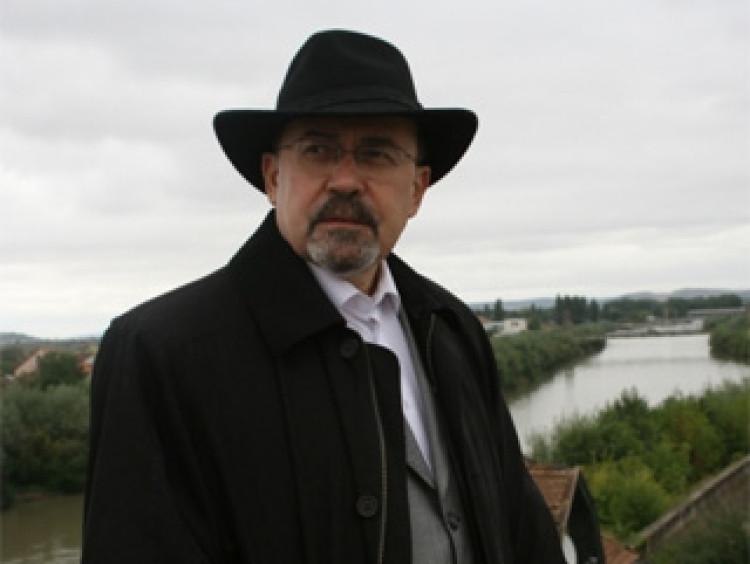 Markó Béla: Sósfürdő