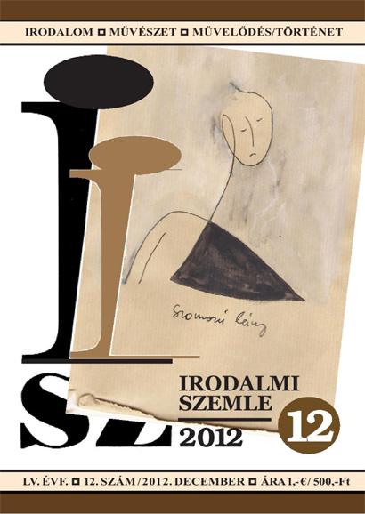 Irodalmi Szemle 2012-12
