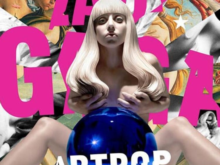 Artpop – Lady Gaga harmadik nagylemezéről