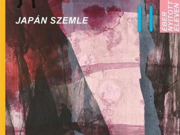 Irodalmi Szemle 2014/február: Japán szemle (teljes)
