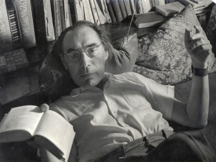 """""""Fények vagyunk mind…"""" – Szabó Lőrinc-est I."""