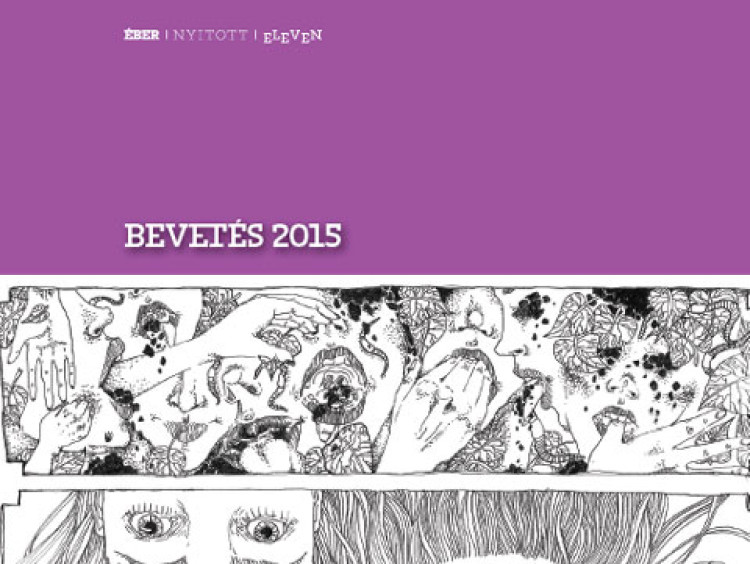 Megjelent az Irodalmi Szemle 2015. júniusi száma (Teljes)