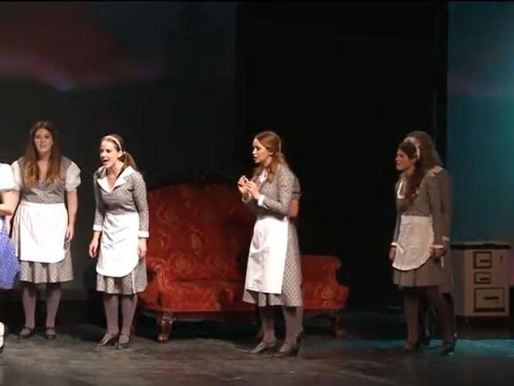 Az Édes Anna mint musical