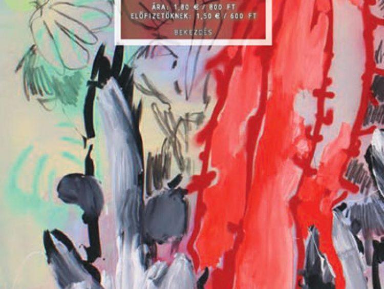 Irodalmi Szemle, 2017/október: Bekezdés – Fiatal írók, költők, kutatók (teljes)