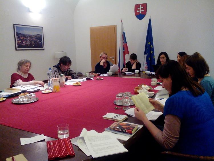 Egy szlovák, egy fordított a Szalonban – Így (is) készülünk a Könyvfesztiválra