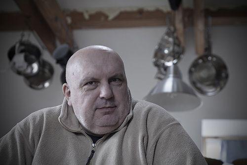 Magyar hangja bemutatja – Peter Pišťanek: Egy szlovák vendéglős kedvenc receptjei