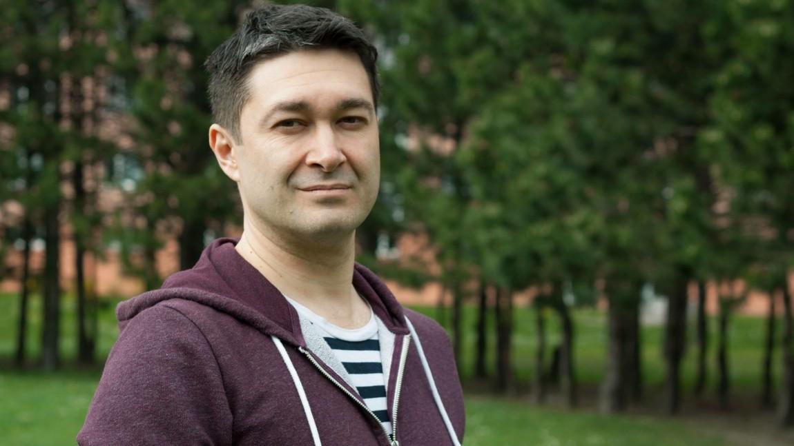 Magyar hangja bemutatja – Richard Pupala: Látogatások