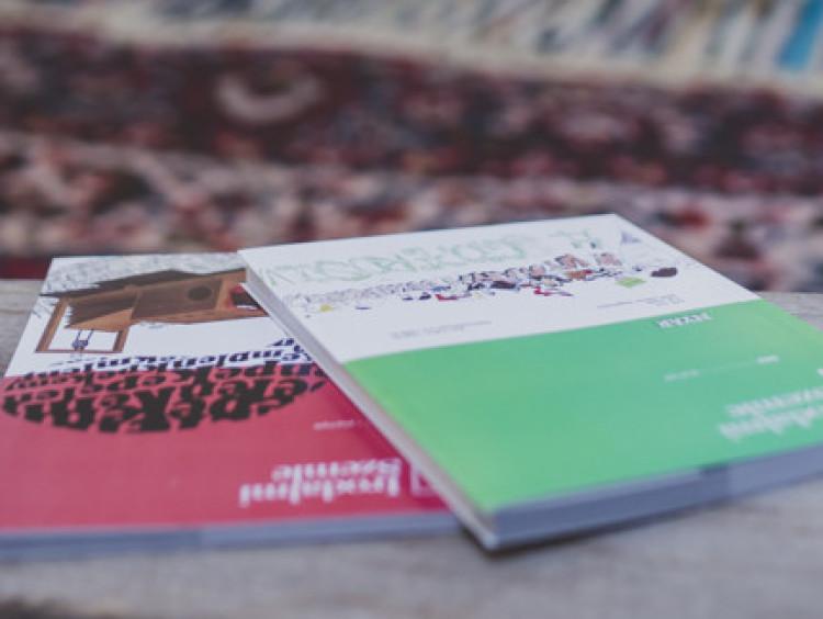 Az Irodalmi Szemle Alsószeliben (fotók)