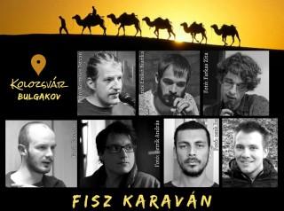 Karaván - Kolozsvár