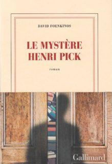 le-mystere-henri-pick-de-david-foenkinos-elle-fr