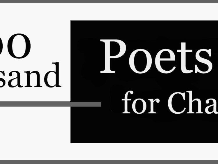 Mindenhez kedv kell az életben – 100 ezer költő a változásért