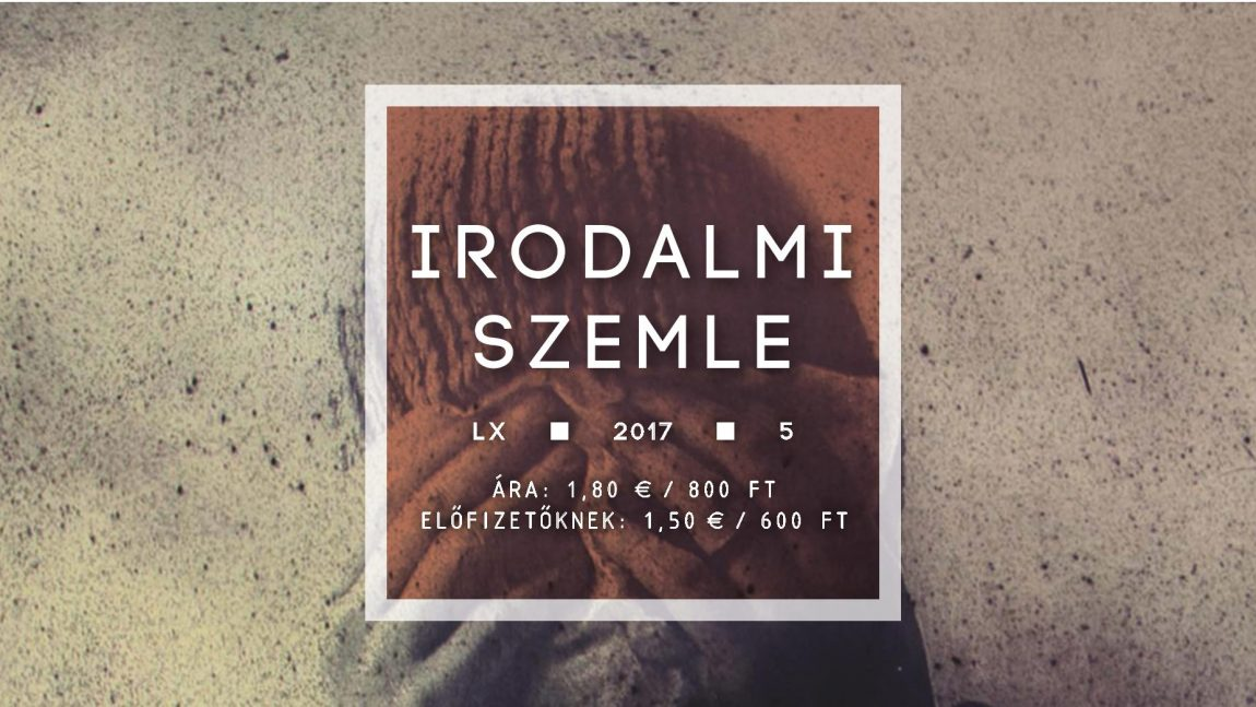 Lapszám-trailer: május