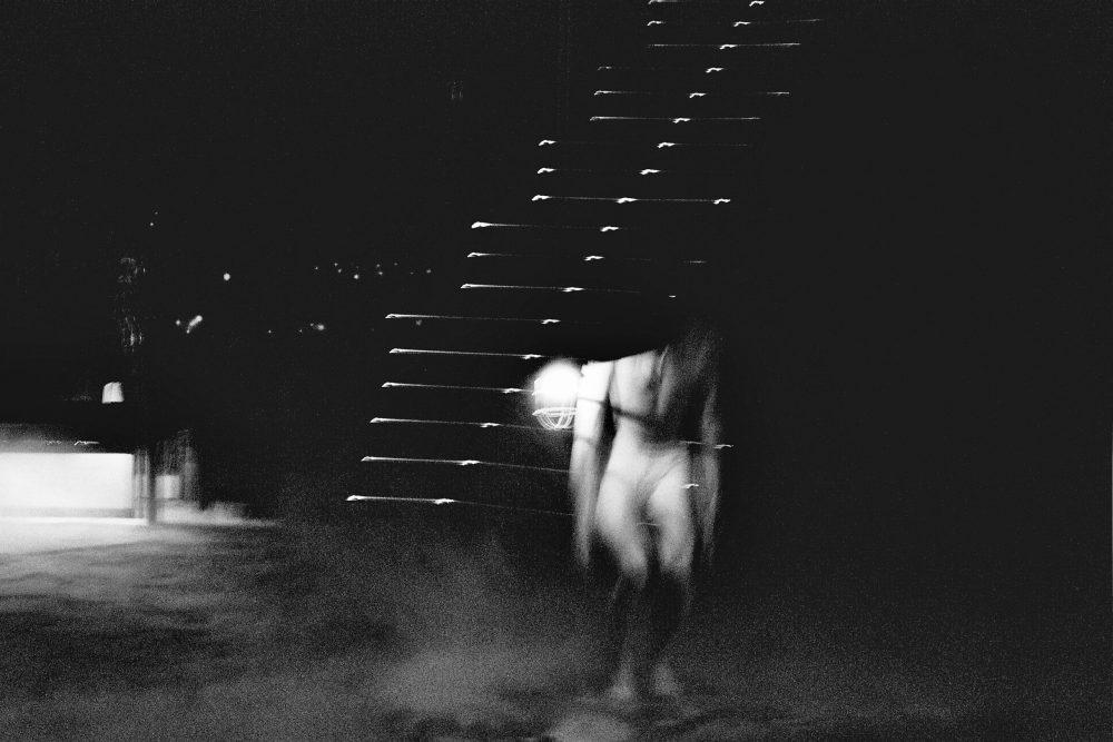 Áfra János: A sötétség igéi