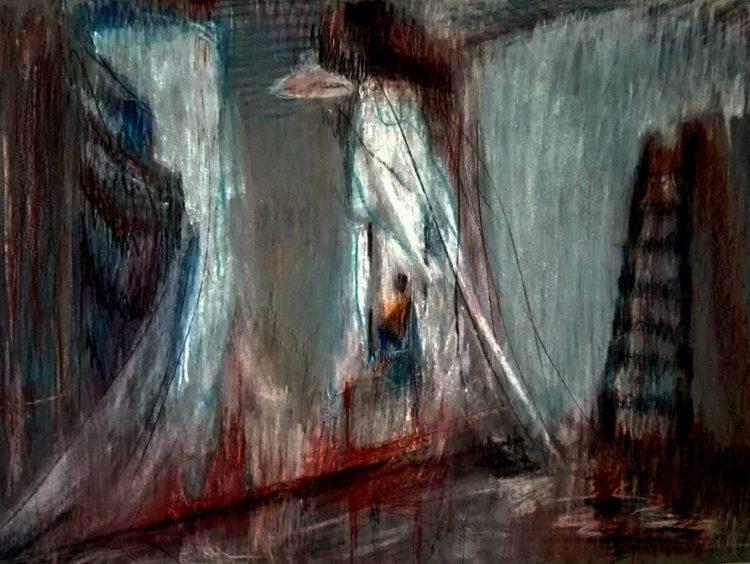 Szalay Álmos: Irodalom és az Ördög I.