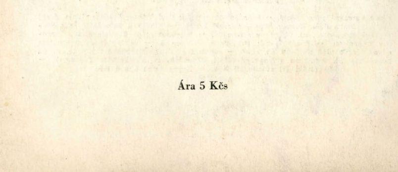 Hát van 60! — Irodalmi Szemle 1960/2
