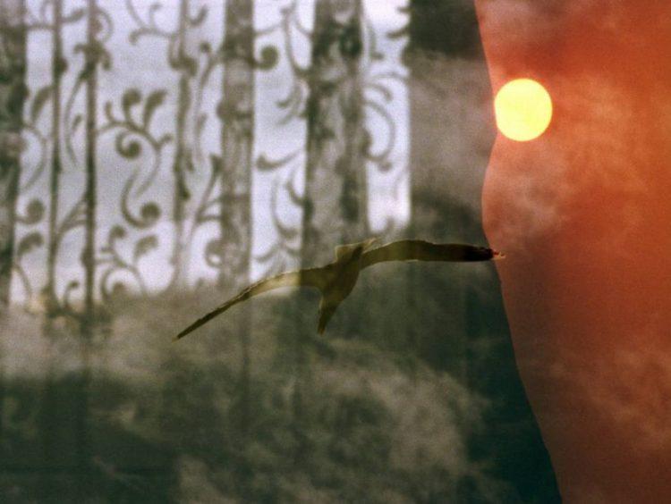 Kali Ágnes: Irodalom és démonok II. / ópia