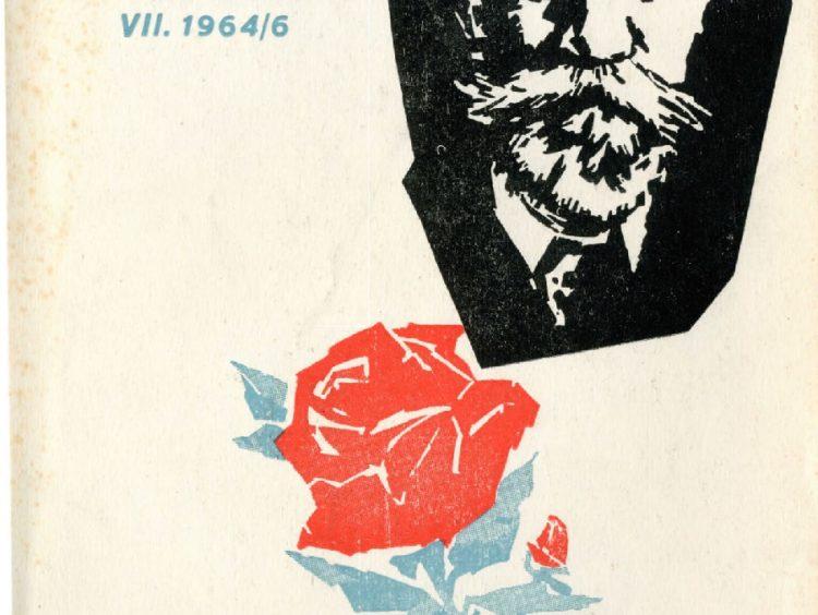 Hát van 60! — Irodalmi Szemle 1964/2