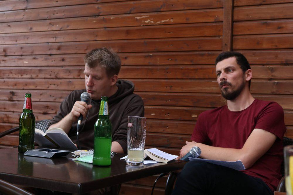 Szótagadás Kolozsváron