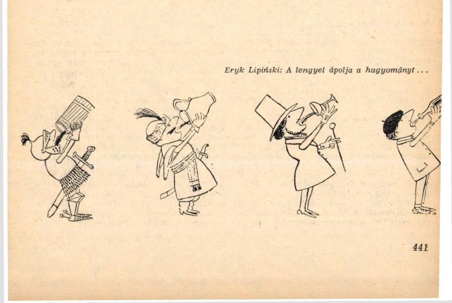 Hát van 60! — Irodalmi Szemle 1966/1