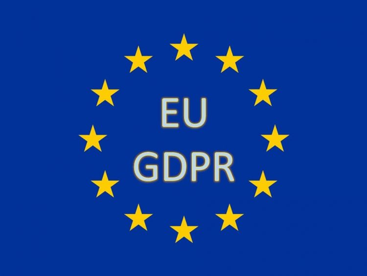 Információk a személyes adatok kezeléséről (GDPR)
