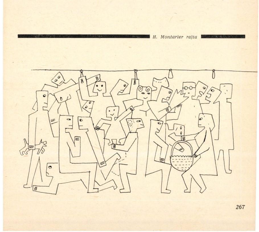 Hát van 60! — Irodalmi Szemle 1968