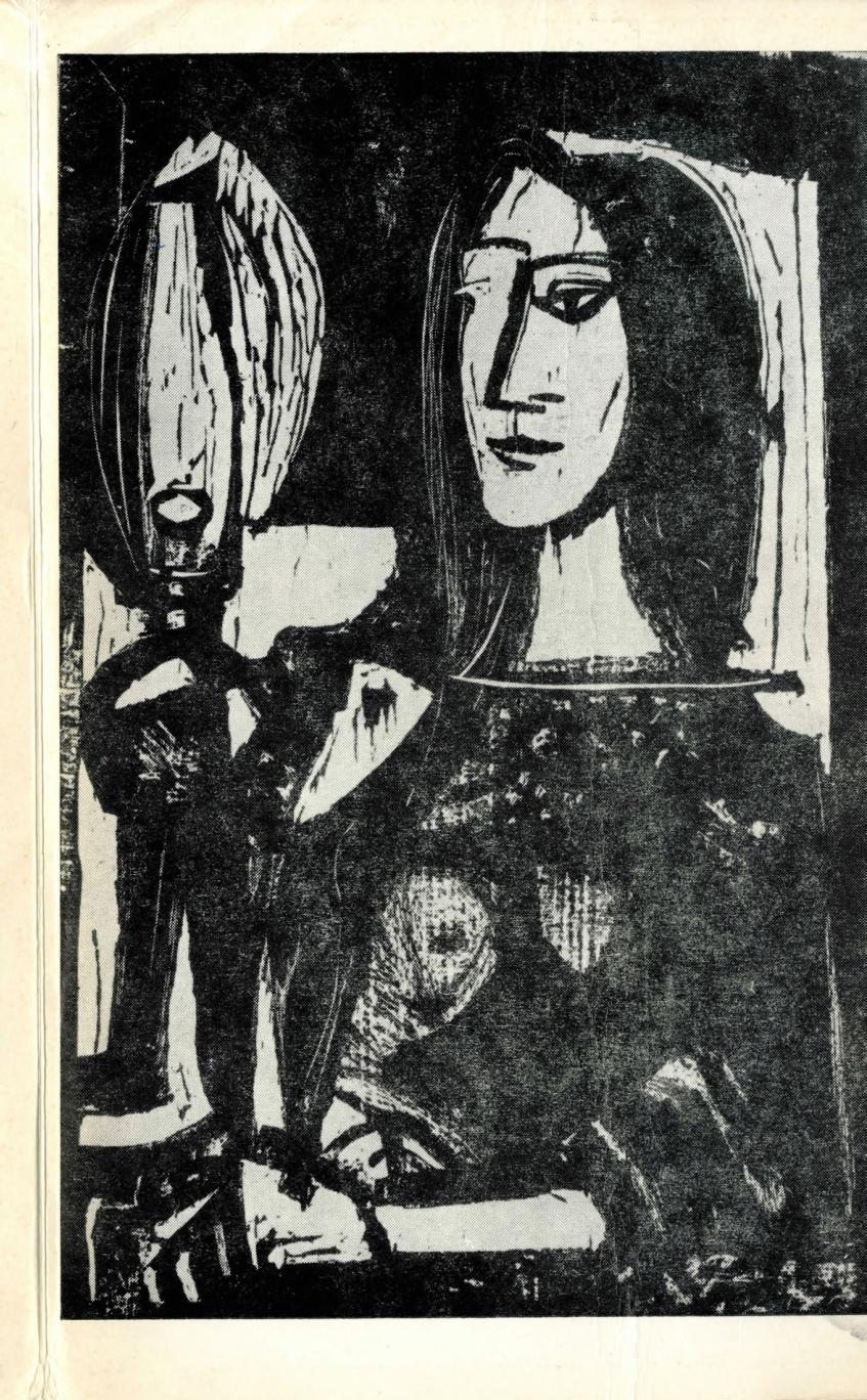 Hát van 60! — Irodalmi Szemle 1971