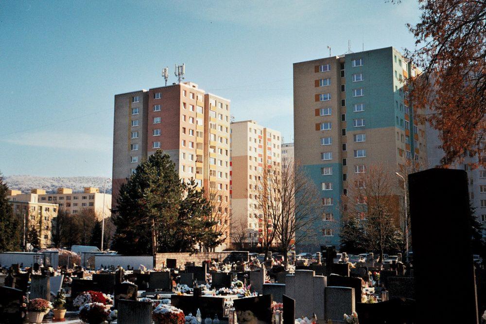 Sirbik Attila: Irodalom és aranyfüst III. / Ljubljanszka utca