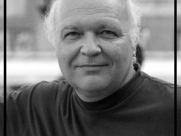 Grendel Lajos (1948-2018)