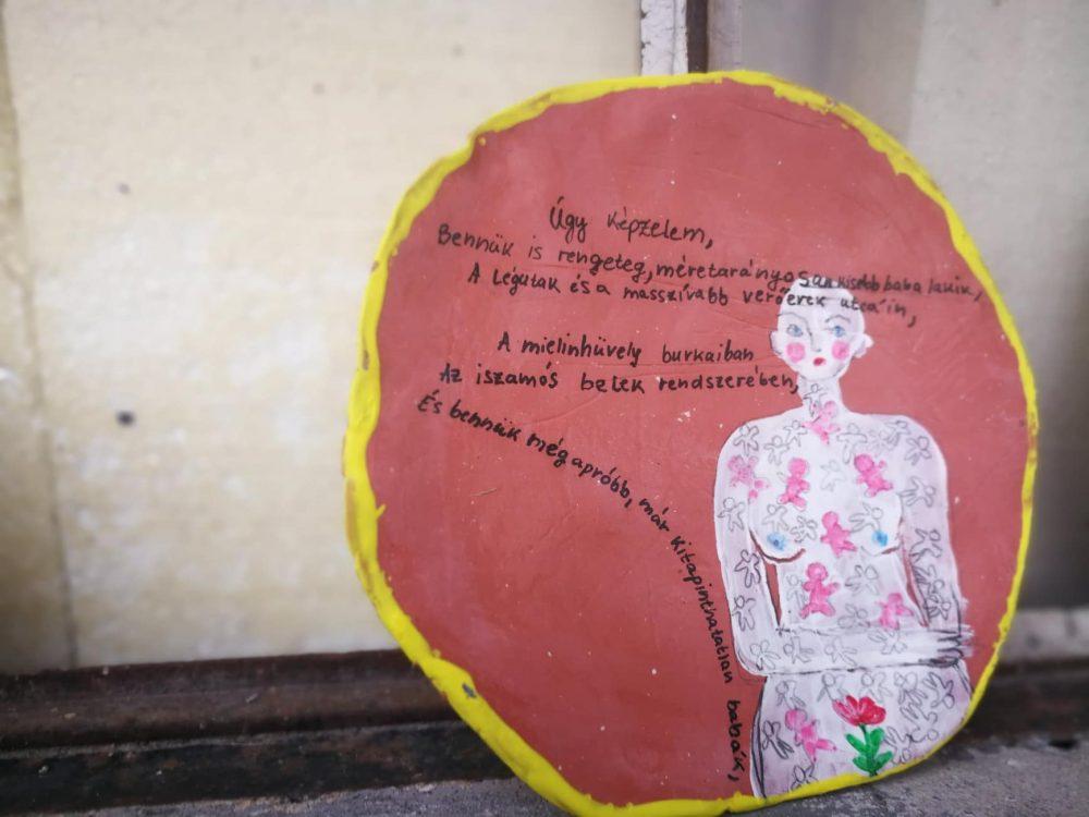 Gyurász Marianna: Babaváros