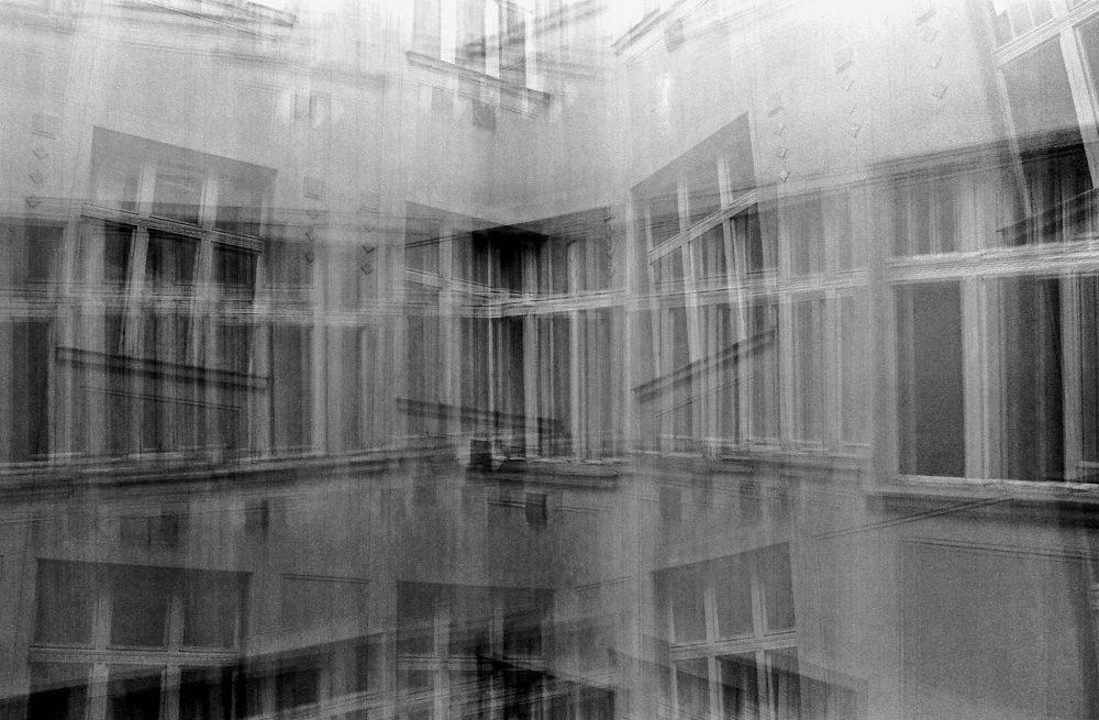 Olga Tokarczuk: Az utas (Petneki Noémi  fordítása)