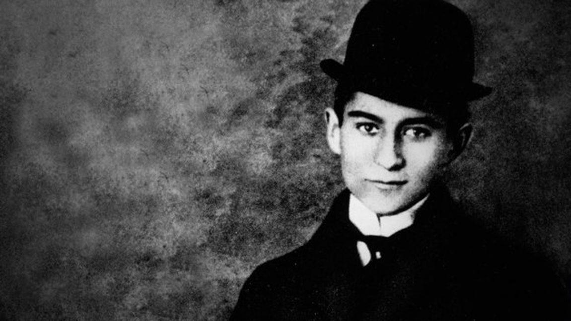Rojik Tamás levele Franz Kafkához