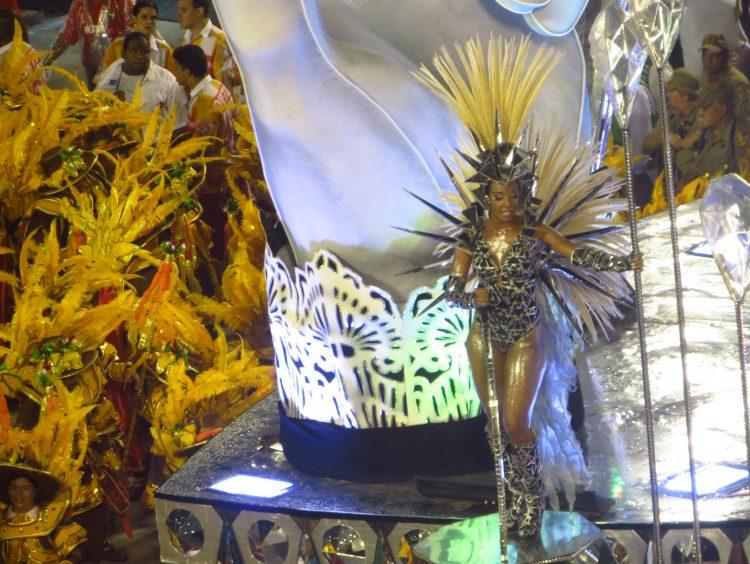 Soltész Béla: Kulturális körutazás Latin-Amerikában II. / A karnevál alakzatai