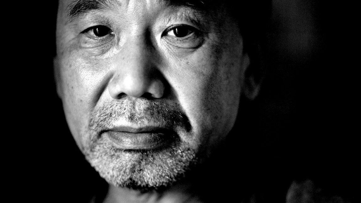 Tar Szabina levele Murakami Harukinak