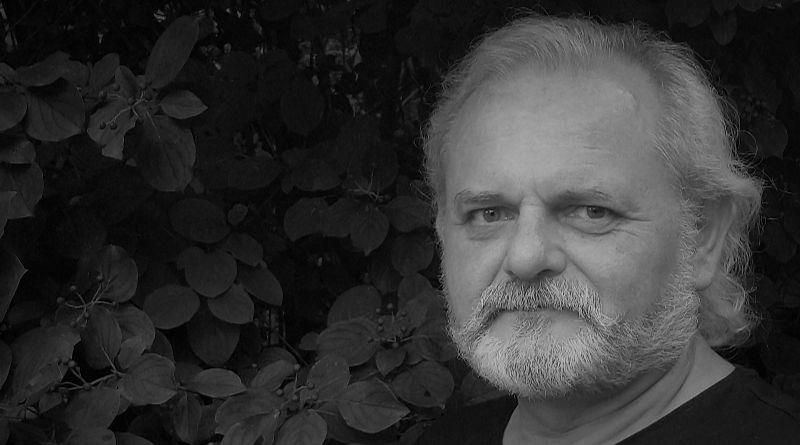 Hizsnyai Zoltán: A saját Egész (versrészlet)