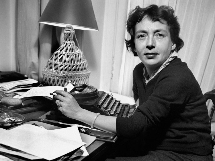 Pénzes Tímea levele Marguerite Durashoz